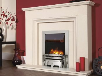 celsi traditional electric fire