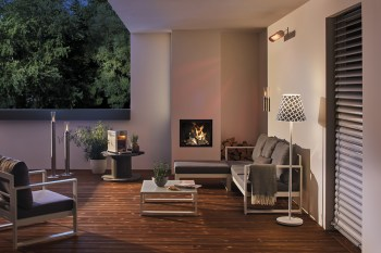 Spartherm Linear Front 60x51 Wood Burning Inset Fire