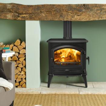 Dovre 640 WD Wood Burning Stove Harrogate