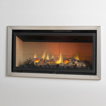 Valor inspire 800 gas fire