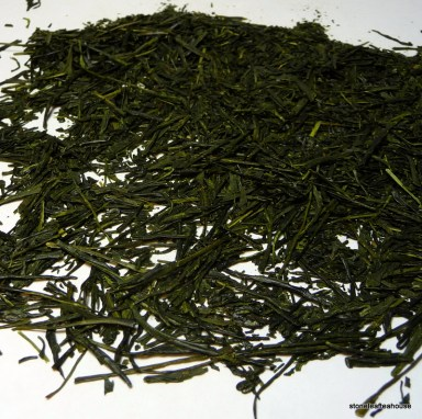 Ume Sencha - 2nd Flush