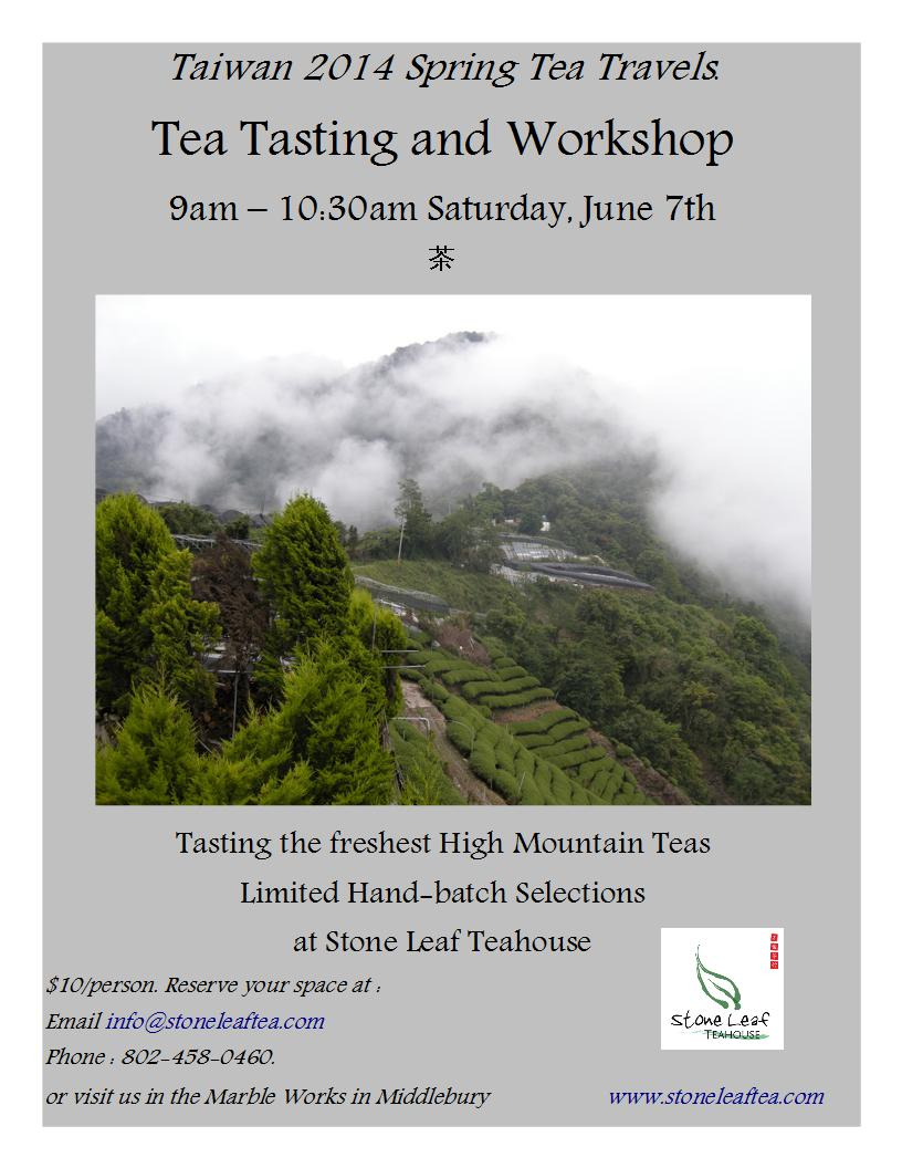 TaiwanWorkshop2014