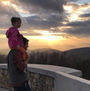 Michael Brooke – Stone Mountain Adventures
