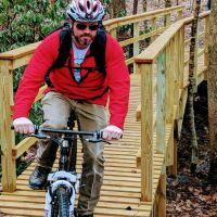Mountain Biking Tour with Professional Guide/Shuttle