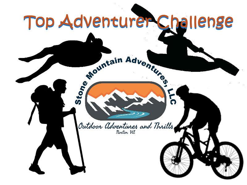 Stone Mountain Adventures