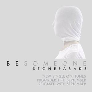 We are pumped to announce our new single 'BE SOMEONE' will be dropping on 25th September but fans will have the chance to PRE-ORDER on iTunes from 11th September.  Stay tuned for upcoming show announcements on Facebook. #stoneparade #besomeone #newrelease #itunes #northernbeaches #melodicrock #rock #music #stoneparadeband