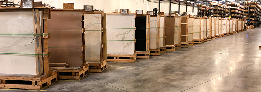 large porcelain slabs in the usa