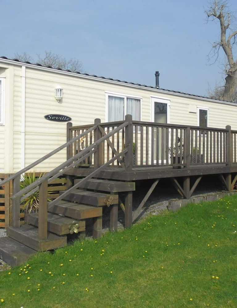 Fantastic Caravan For Sale Quick Sale Wanted  Berwick Holiday Park