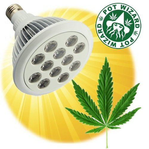 Pot Wizard Grow Light
