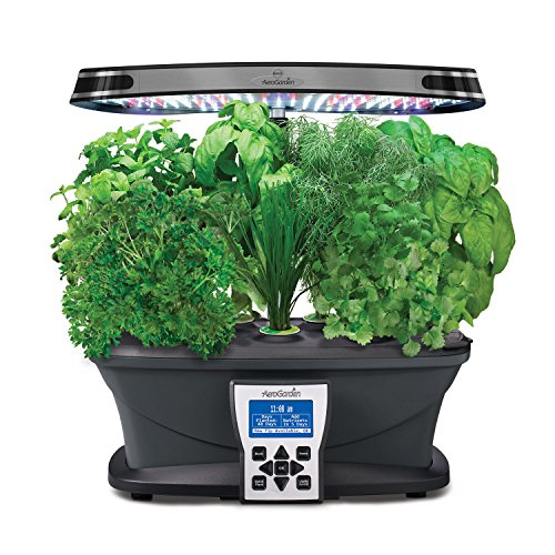Miracle-Gro AeroGarden Ultra LED