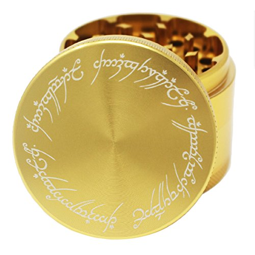 Lord of the Rings Herb Grinder