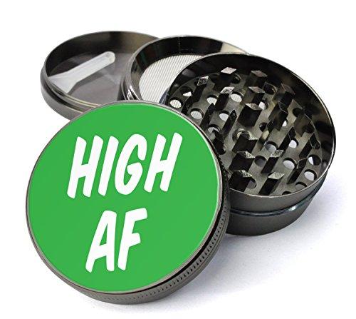 High AF Herb Grinder