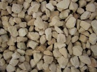 Cotswold Chippings - Decorative Gravel - Buff Gravel ...
