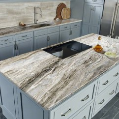 Kitchen Vanity Islands For Indian Fantasy Brown Marble Tops 4