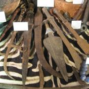 5 11 13 Ivory Coast Artifacts 2 006