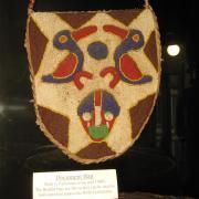 African Trade Bead display 012