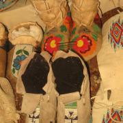 Indian Bead Display 1 011