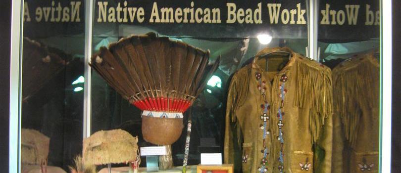 Native American Beadwork 2