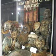Ivory Coast Artifacts 062