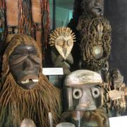 Ivory Coast Artifacts 069