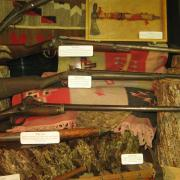 Native American Weapons – Historic Period 008