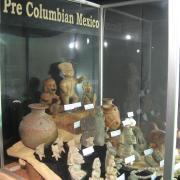 Pre Columbian Mexico 003