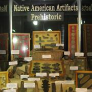 Prehistoric American Indian Stone Artifacts 002