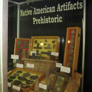 Prehistoric American Indian Stone Artifacts 004