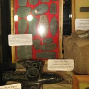 Prehistoric American Indian Stone Artifacts 006