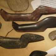 Prehistoric American Indian Stone Artifacts 017
