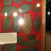 Prehistoric American Indian Stone Artifacts 019