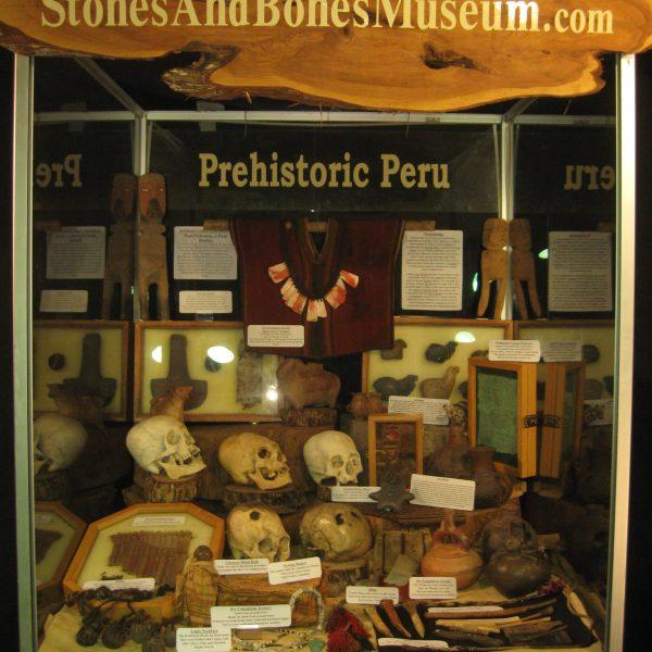 Prehistoric Peru
