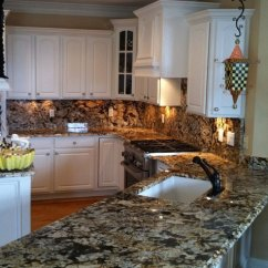 Kitchen Countertops Blanco Sinks Stainless Steel Custom Available In Indianapolis Stone Countertop
