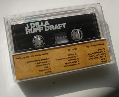 Ruff Draft coming soon...