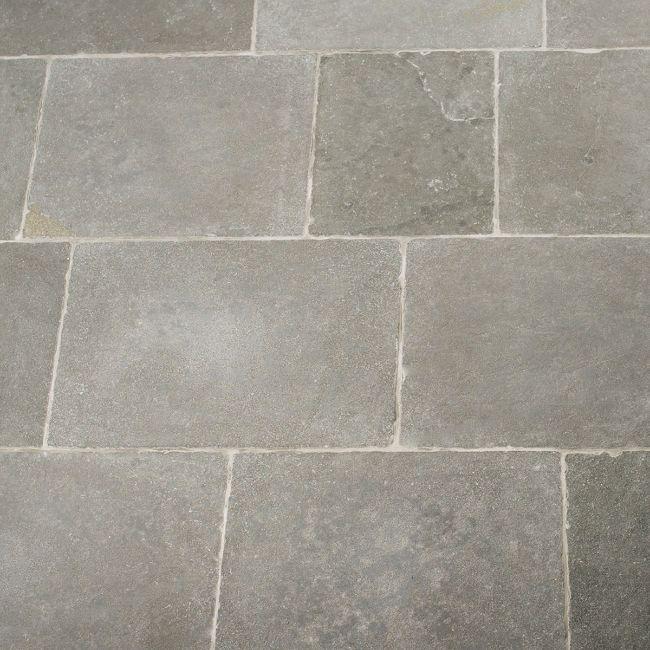 rutland grey limestone tiles tumbled