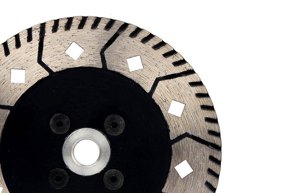Turbo Diamond Cutting Disc
