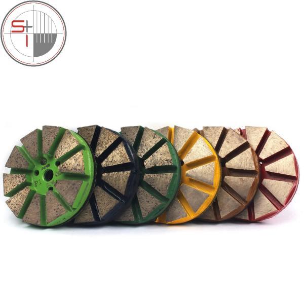 Diamond Grinding Wheel For Diamond Polishing Discs