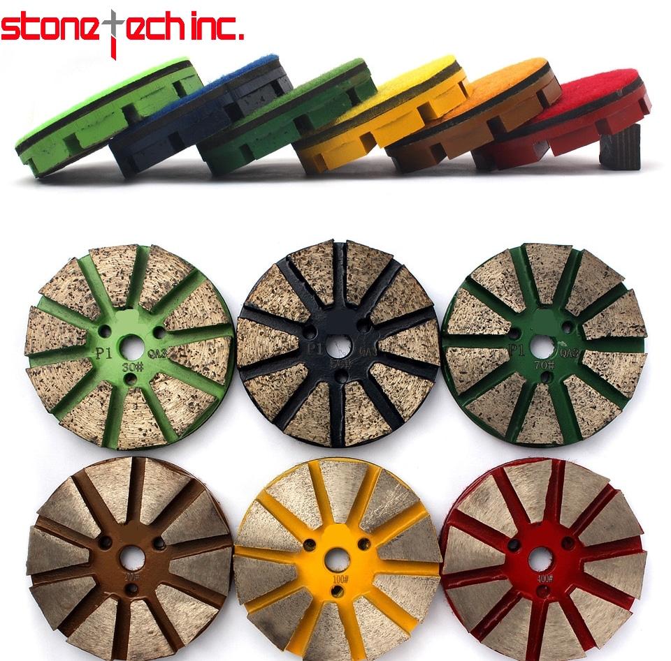Diamond Grinding Wheel For Diamond Polishing Disks