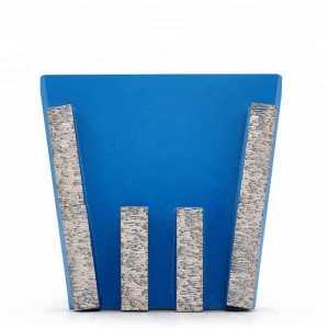 Diamond Grinding Block Stone Grinding Tools