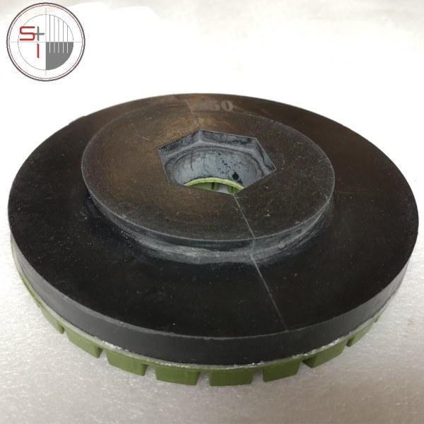 Diamond Polishing Pad