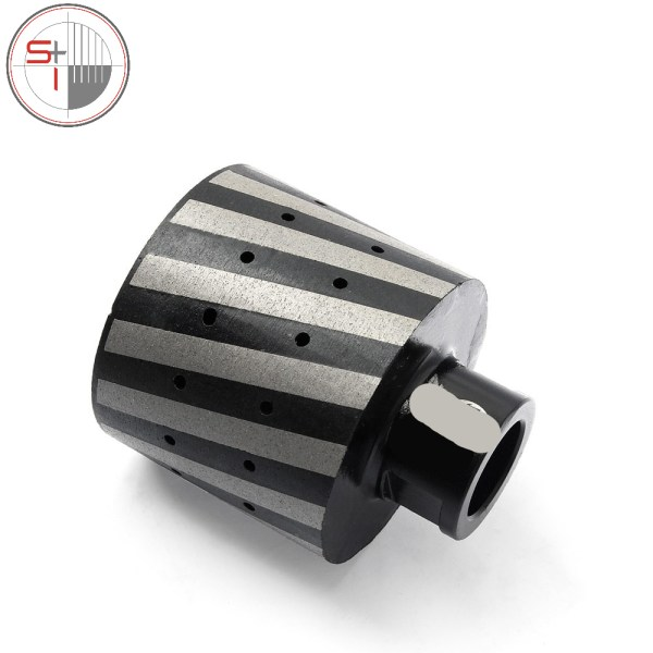 Resin Filled Hole Grinding Tool for Granite Marble Stone