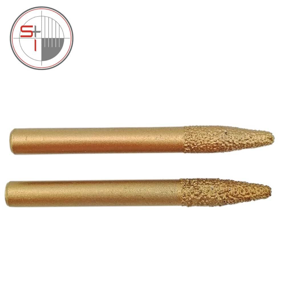 CNC Stone Engraving Bits