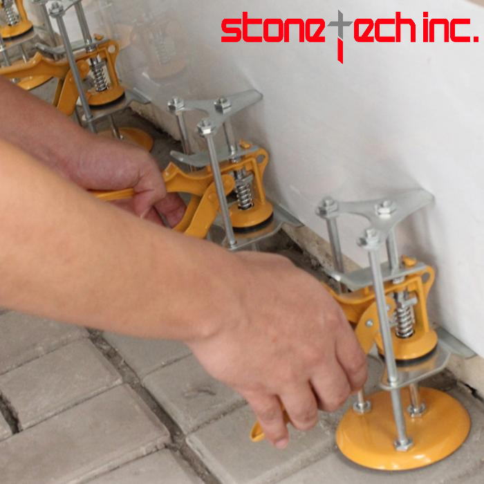 Height Adjustment Regulator Tile Locator Wall Ceramic Tile Leveling Height Locator TN88