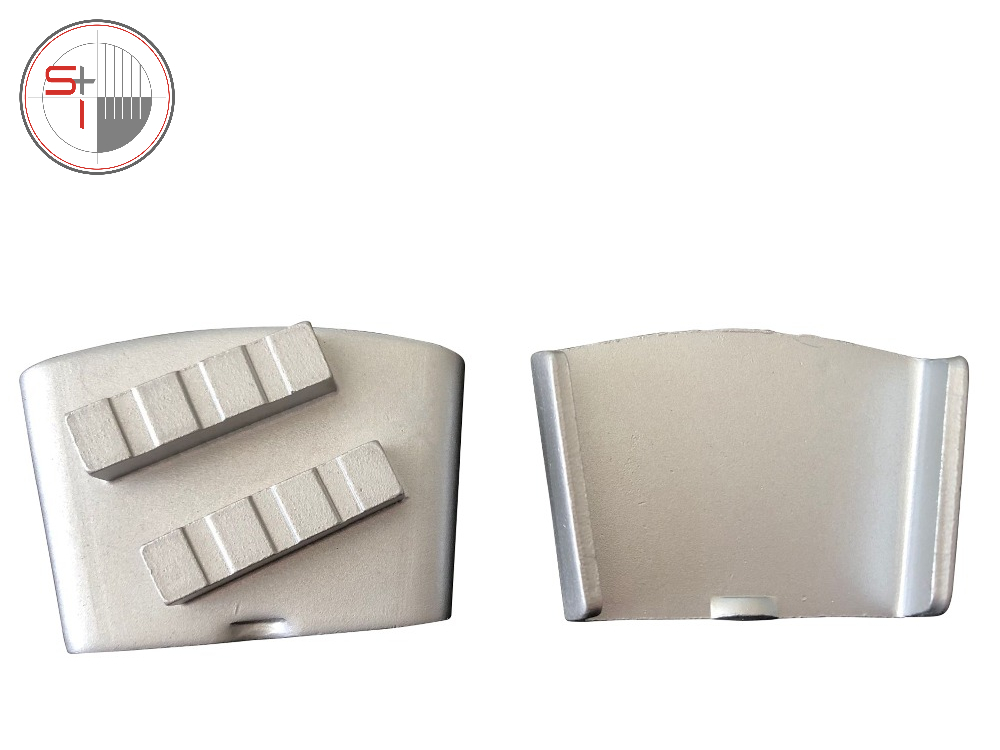 Diamond Grinding Block Concrete Grinding Pads