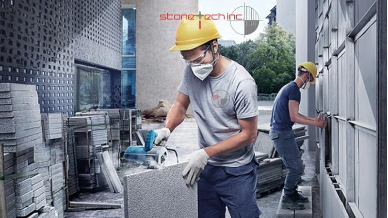 Stone Tile Cutting Machine Multifunction Power Tools