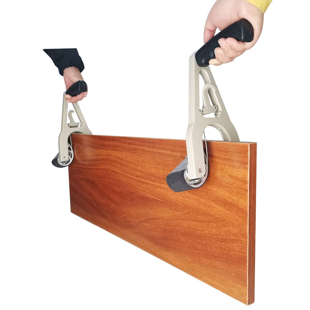 Portable Single Hand Clamps for Stone Slabs Granite | Marble | 2Pieces (Pair)
