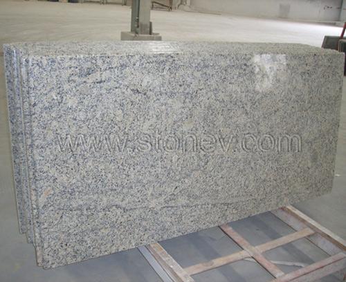Samoa Light CT112  Countertop and Vanity  Granite Countertop