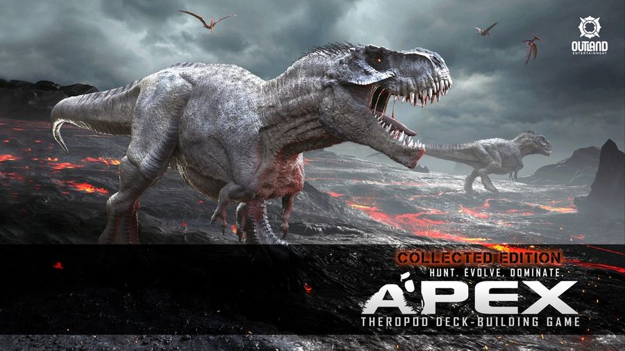 apex collected edition temp