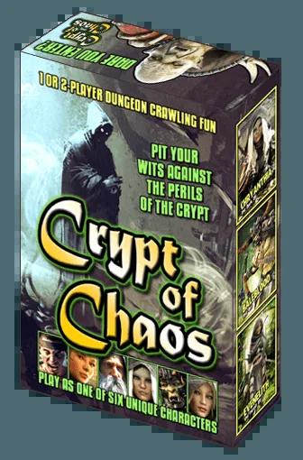 crypt of chaos temp