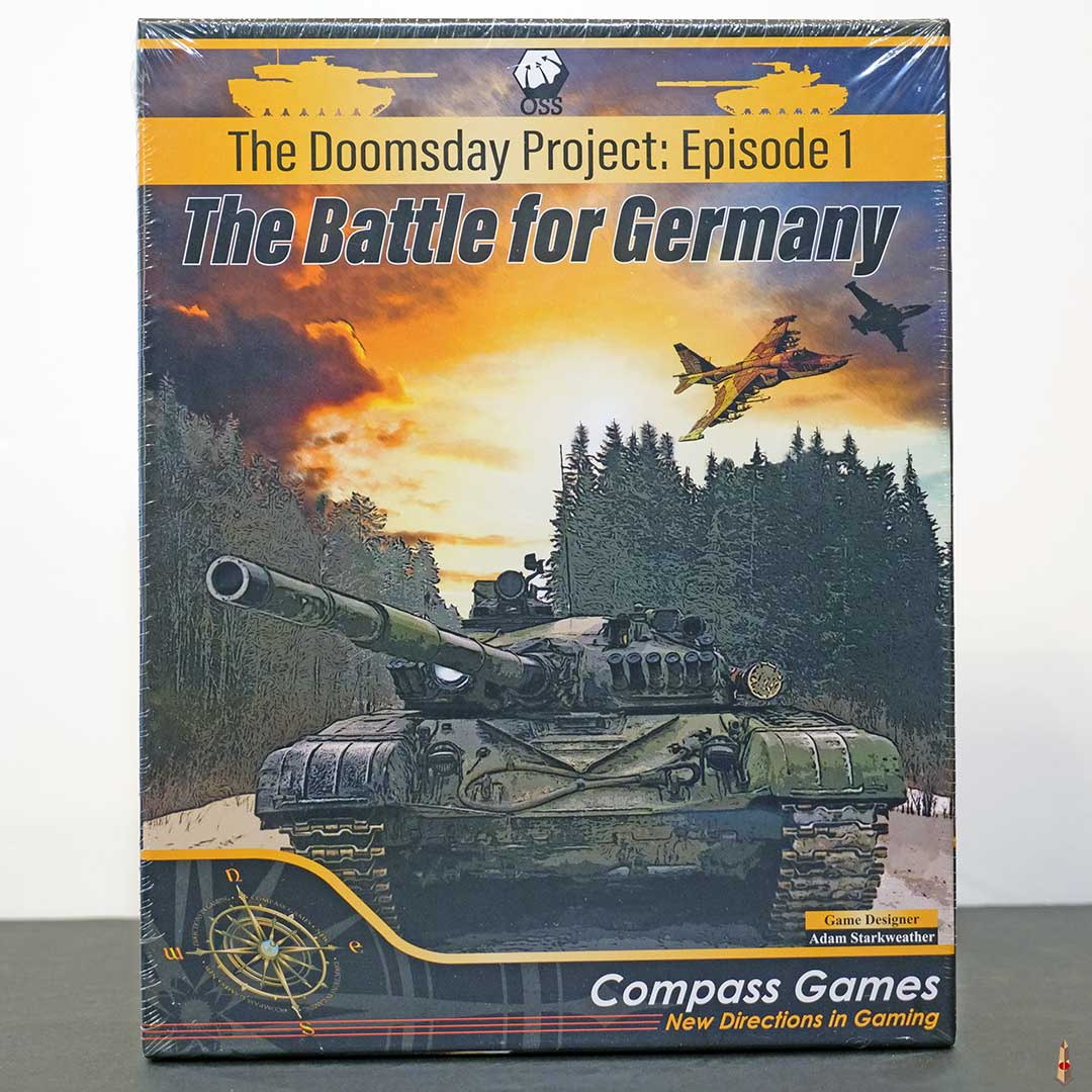 doomsday project 1 battle for germany front